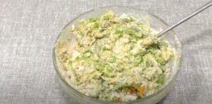 Atta Matar Crispies Recipe 1 2