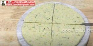 Matar Aloo Roti Recipe 5