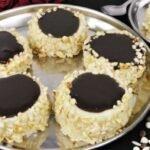Milky Glass Cake Recipe