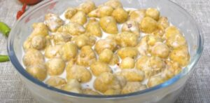 dahi phulki chaat recipe 7